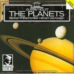 Planets-karajan