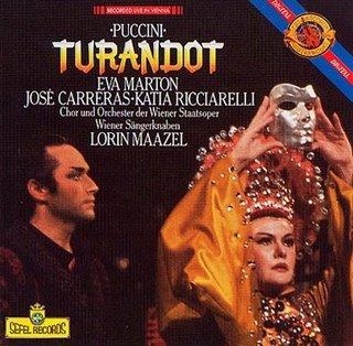 turandot-Viena
